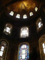Hagia Sophia - Ayasofya by ssonmez