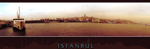 Once Upon A Time Istanbul by ssonmez