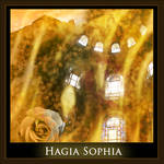 HAGIA SOPHIA COLOR