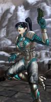 UT - Sapphire