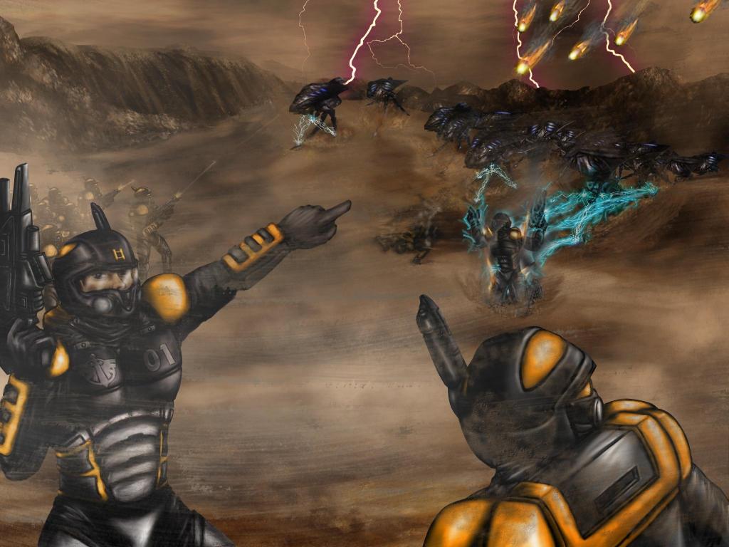Battlezone 2 epic 01 by lordlazarusx on deviantart for Battlezone 2