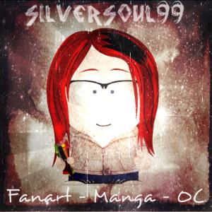 Silversoul99's Profile Picture