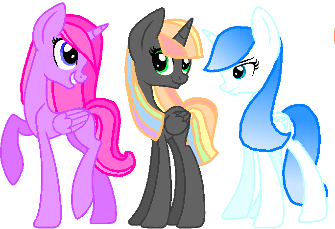 Mlp Alicorn Base: Teenage Alicorn Adoptables By PercyJacksonFangirl1 On