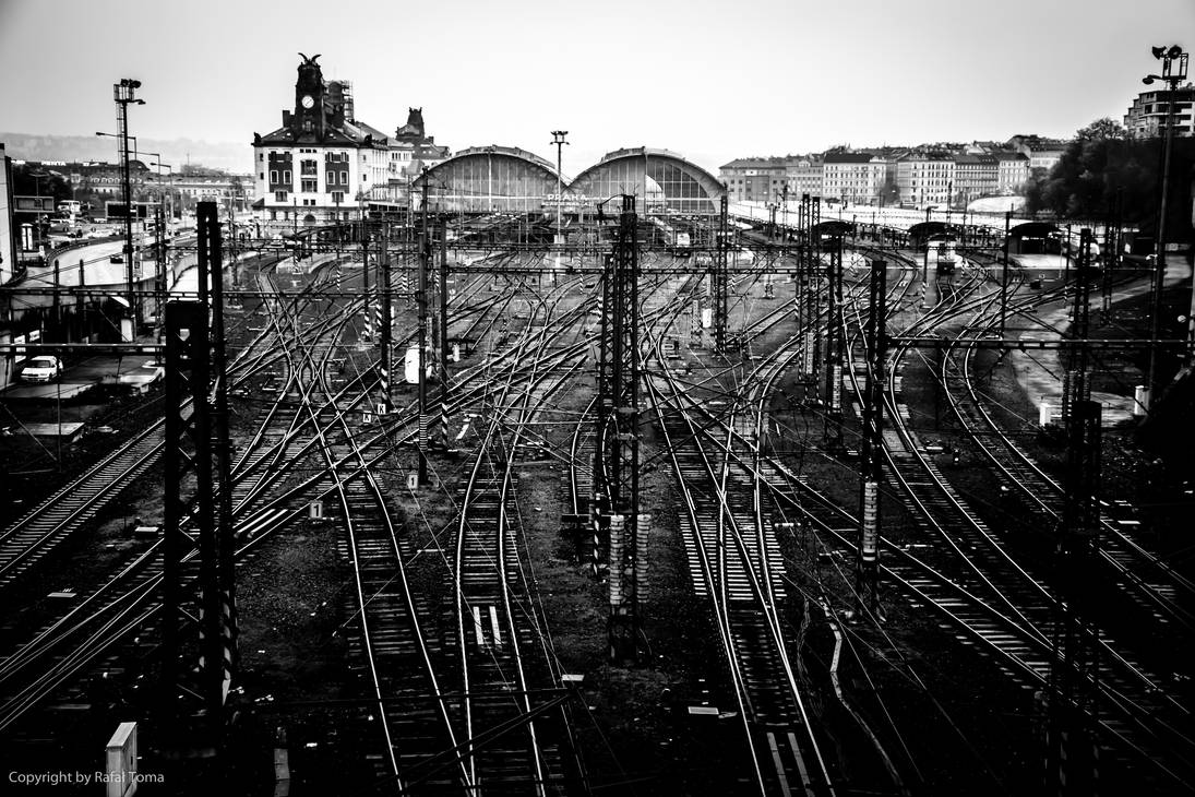 Prague 8 by rafael0908