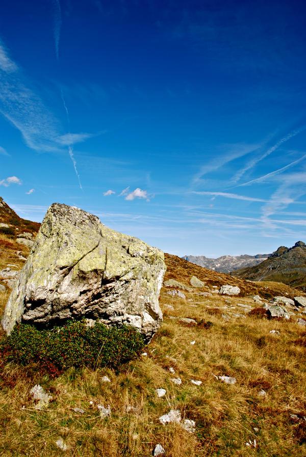 swiss mountains IV by svenska-anseende