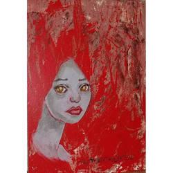 Minerva (Sold)