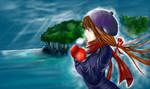 akane ueshiba invierno
