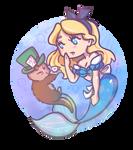 MerMay: Little Mermaid Alice
