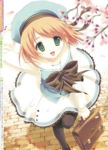 Blue-Lusa's Profile Picture