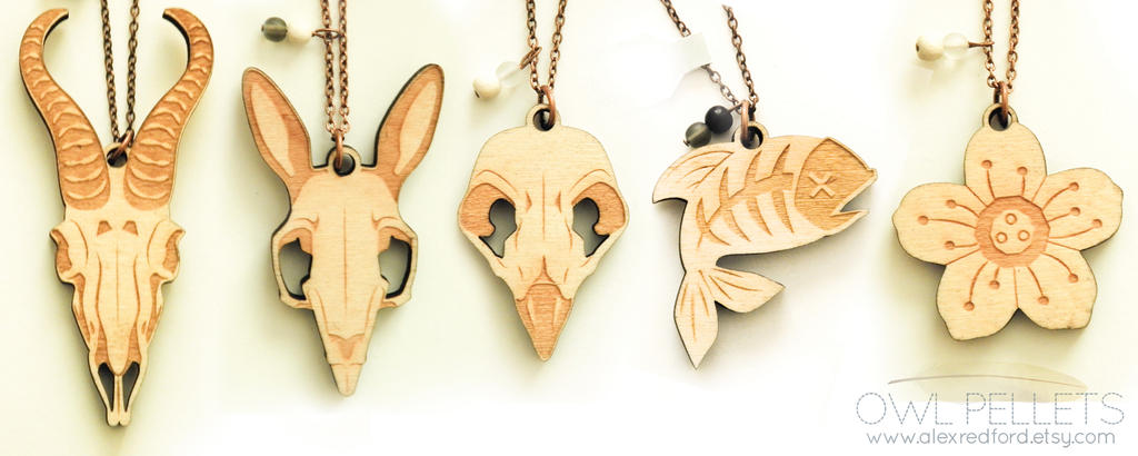 Wood Lasercut Necklaces by alexredford on DeviantArt A Clockwork Orange Wallpaper