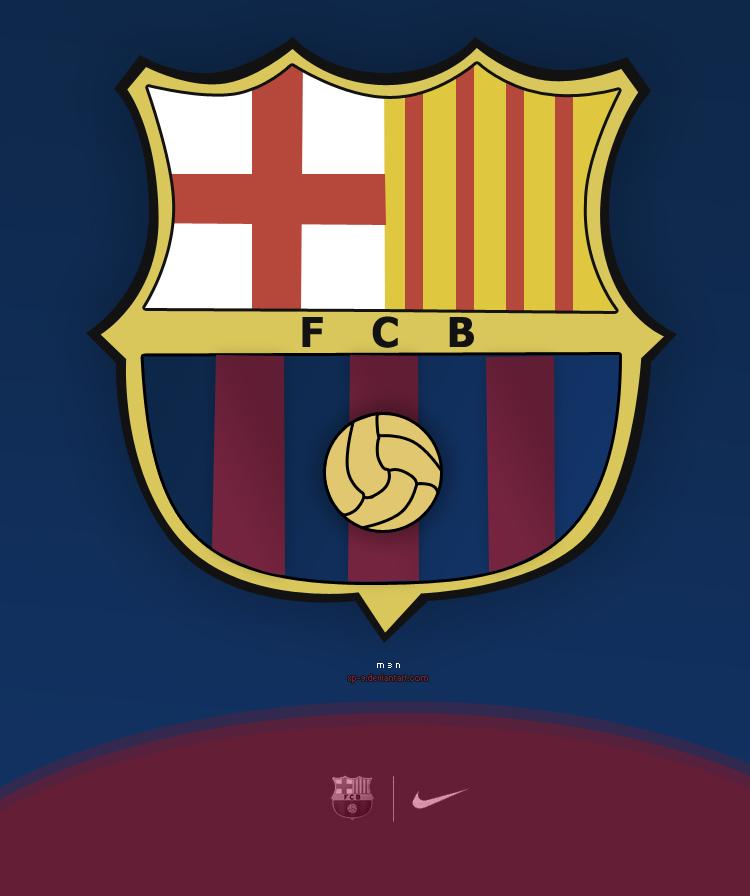 f c b logo by xp9 on deviantart