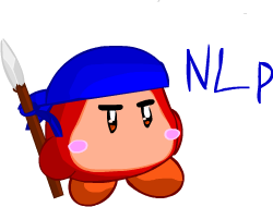 Scraps, Waddle dee by SCP-079