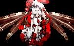 Render - Remilia Scarlet