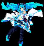 Render - Vocaloid feat. Hatsune Miku