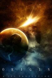 O R I G I N by JPL