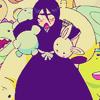 kuchiki rukia 7 by shushko