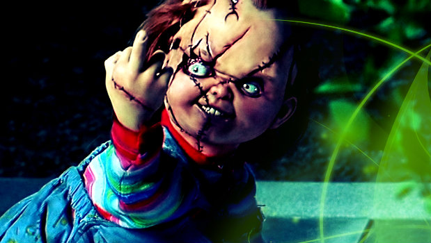 Chucky By Gothicchick97 On DeviantArt