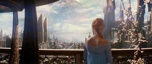 Elsa-in-Asgard