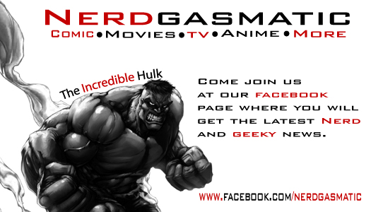 My Nerdgasmatic Business Cards (The Hulk ) by Noobsaucess
