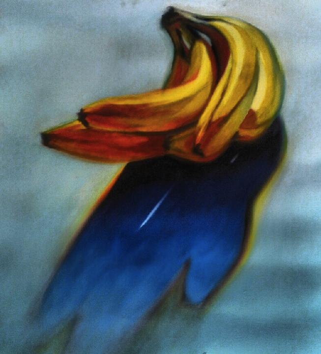 Bruce.Becker.Bananas::..+NOT MY ART by Uriko44