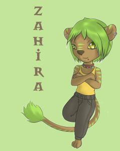 zhuria's Profile Picture