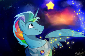Starlight. by Rutkotka