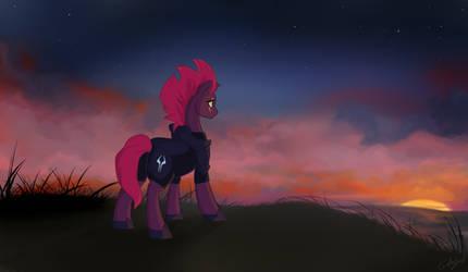 Tempest Shadow by Rutkotka