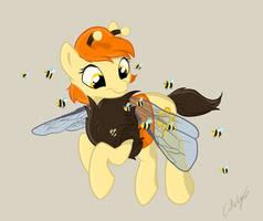 Honey Glaze [YCH comission]