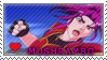 Mushrambo stamp02 by Anko-sensei