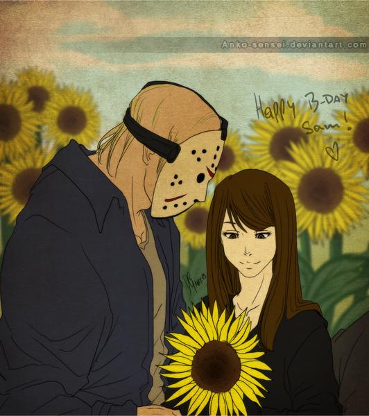 Gift_Jason/Jamie by Anko-sensei