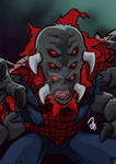 Man-Spider (Spider-Man TAS)