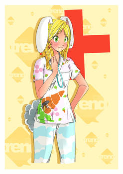 Bunny Doctor