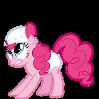 Diaper Pinkie