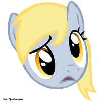 Derpy lol Wut face by SirSpikensons