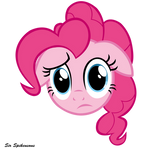 What just happened Pinkie