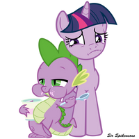 Chilling Spike by SirSpikensons