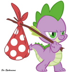 Spike`s Quest