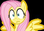 Shocked Fluttershy
