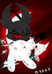 Bloody Bunny vs Dark Rabbit