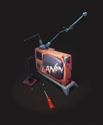 TV by SageEVi
