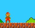 Mario animation test by Nicolol881