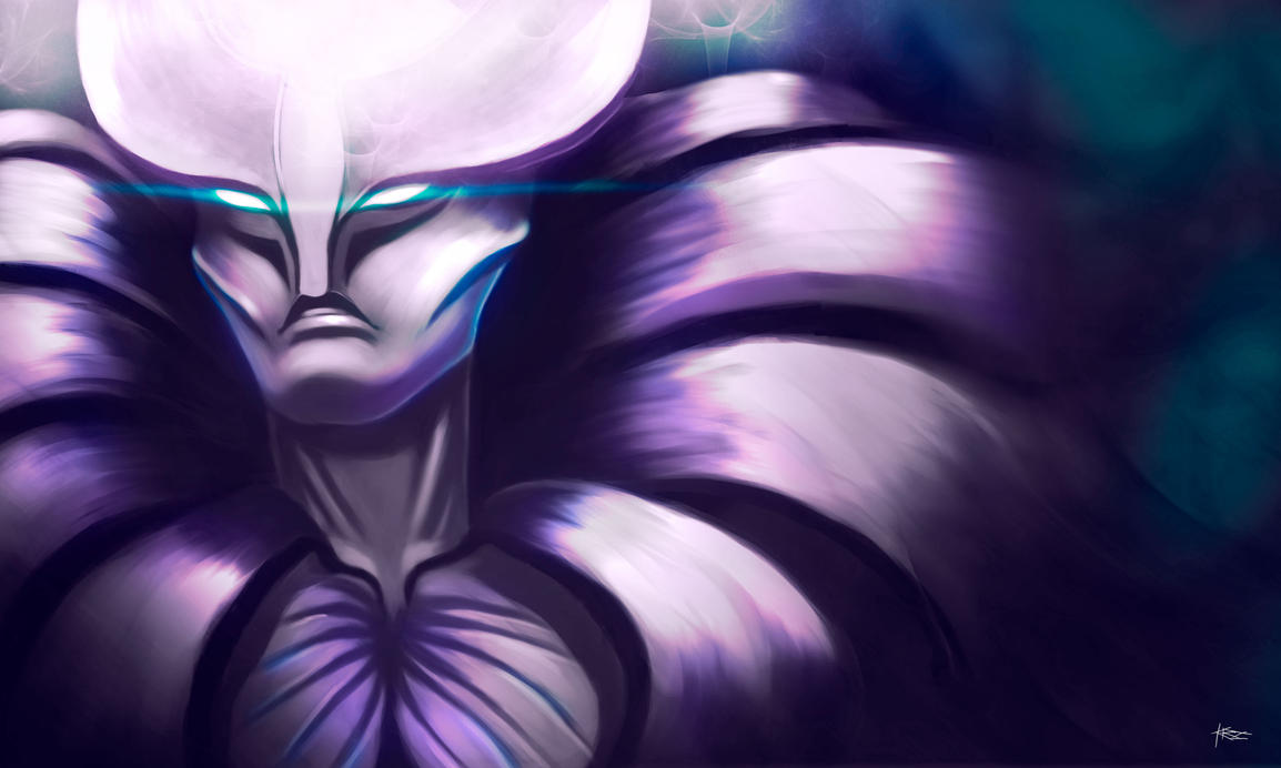 spectre dota 2 by kvnruz on deviantart