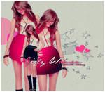 . girly girl id