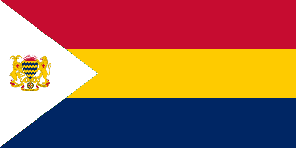 Chad Flag Proposal By Polskan On DeviantArt - Chad flag