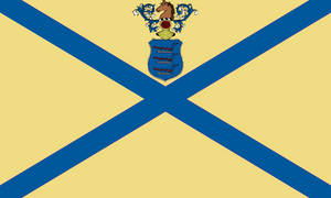 New Jersey Flag Redesign
