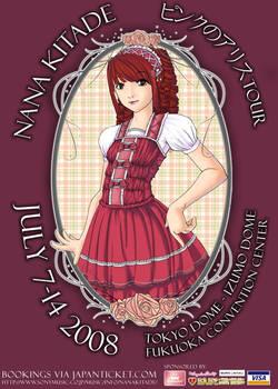 Nana Kitade: Lolita Style