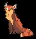 Red Pancat