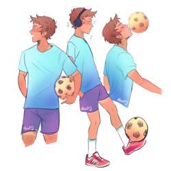 soccer lance