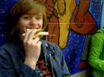 Tamp Sandwich