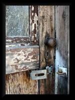 Bunk House Door by dove-51